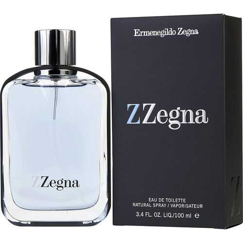 Z ZEGNA by Ermenegildo Zegna (MEN)