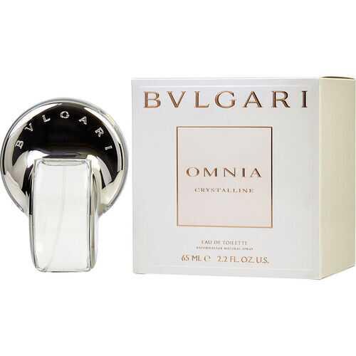 BVLGARI OMNIA CRYSTALLINE by Bvlgari (WOMEN)
