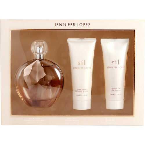 STILL JENNIFER LOPEZ by Jennifer Lopez (WOMEN)