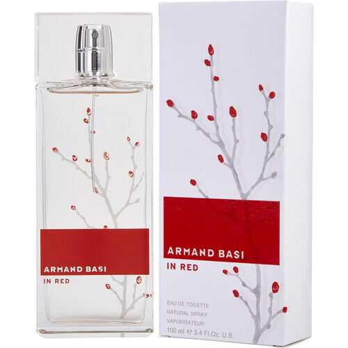 ARMAND BASI IN RED by Armand Basi (WOMEN)