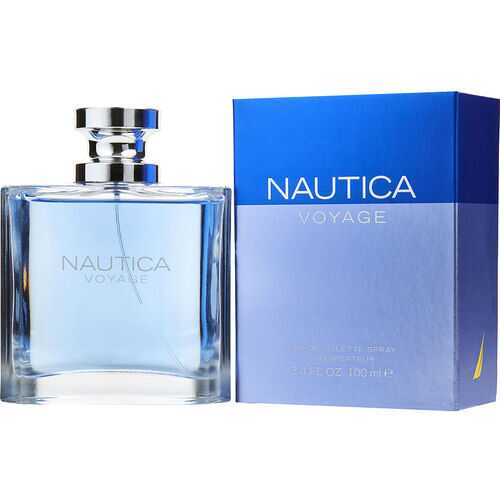 NAUTICA VOYAGE by Nautica (MEN)