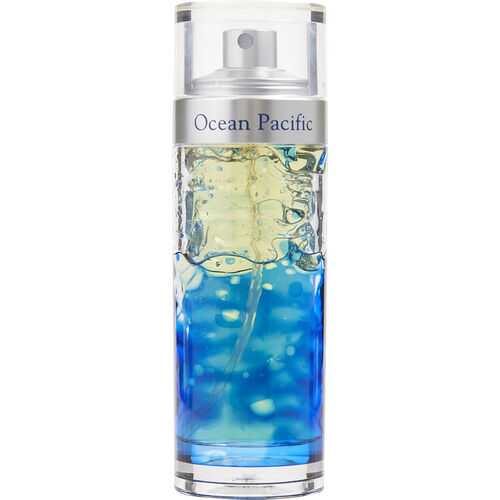 OCEAN PACIFIC by Ocean Pacific (MEN)