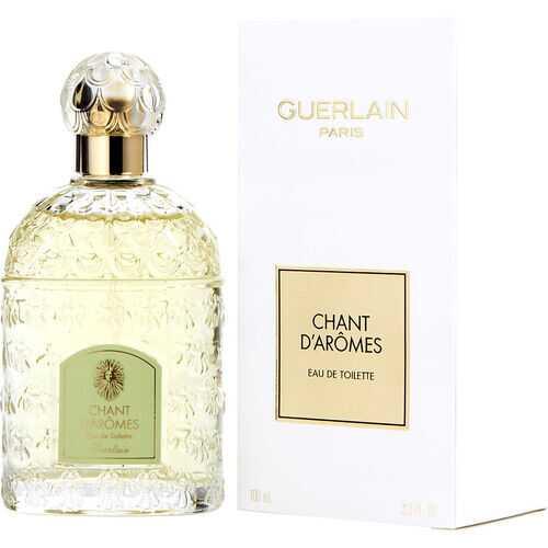 CHANT D'AROMES by Guerlain (WOMEN)