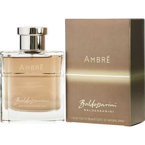 BALDESSARINI AMBRE by Hugo Boss (MEN)
