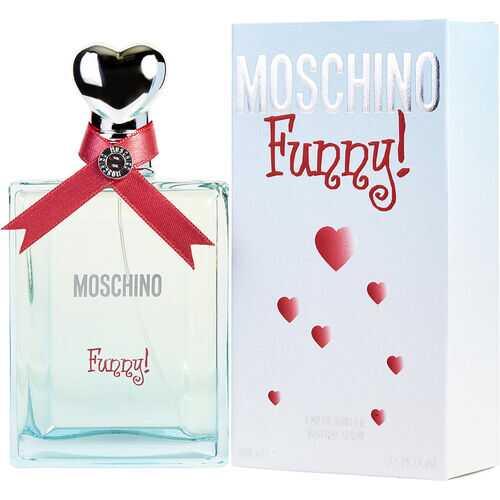 MOSCHINO FUNNY! by Moschino (WOMEN)