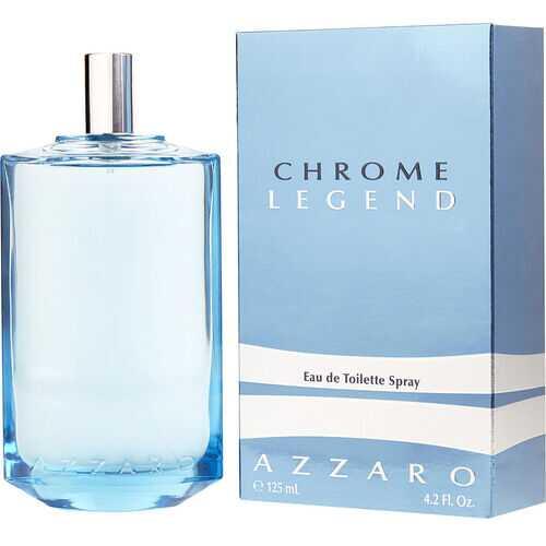 CHROME LEGEND by Azzaro (MEN)