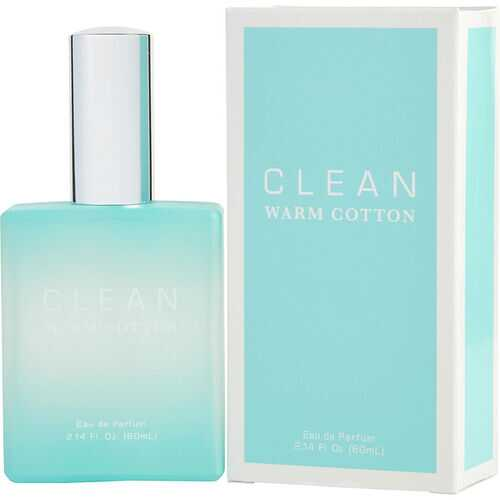 CLEAN WARM COTTON by Clean (WOMEN)