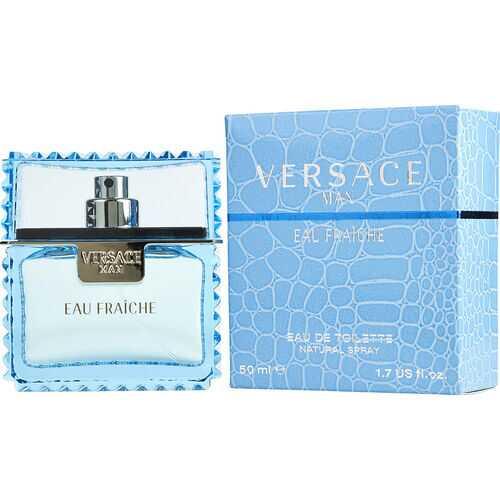 VERSACE MAN EAU FRAICHE by Gianni Versace (MEN)