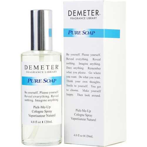 DEMETER PURE SOAP by Demeter (UNISEX)
