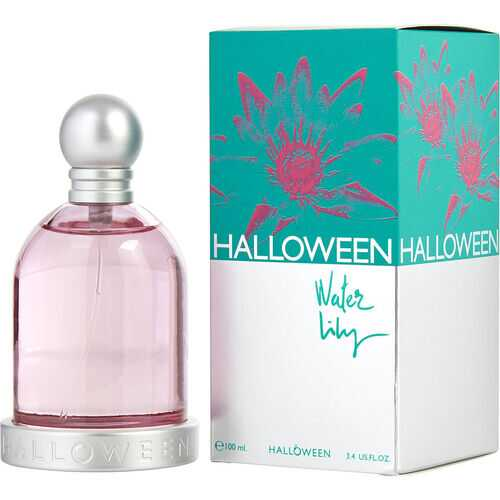 HALLOWEEN WATER LILY by Jesus del Pozo (WOMEN)