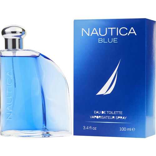 NAUTICA BLUE by Nautica (MEN)