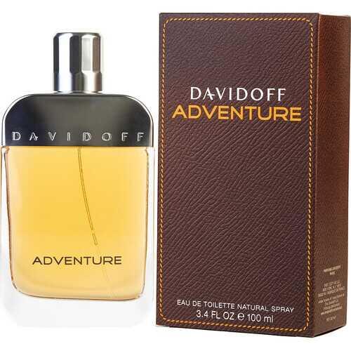 DAVIDOFF ADVENTURE by Davidoff (MEN)