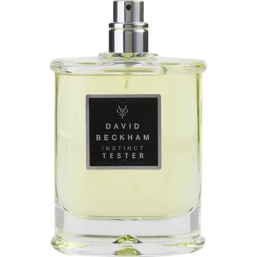 DAVID BECKHAM INSTINCT by David Beckham (MEN)