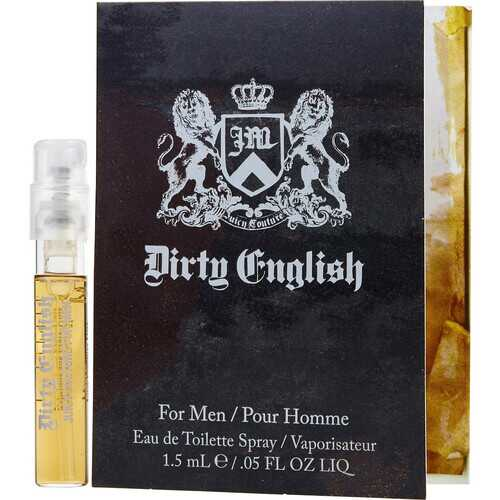 DIRTY ENGLISH by Juicy Couture (MEN)