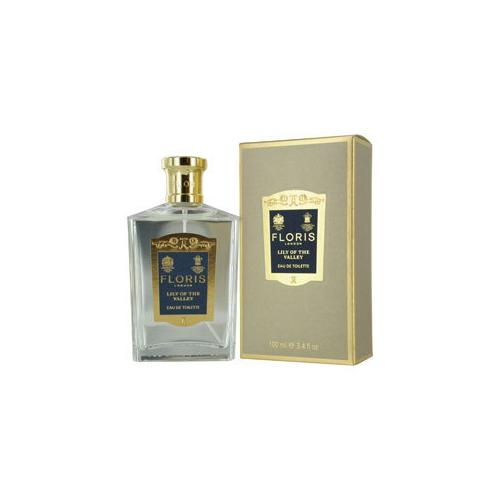 FLORIS LILY OF THE VALLEY by Floris of London (WOMEN)