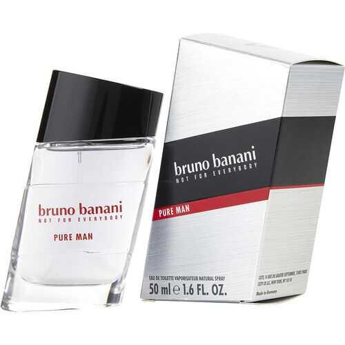 BRUNO BANANI PURE MAN by Bruno Banani (MEN)
