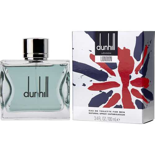 DUNHILL LONDON by Alfred Dunhill (MEN)
