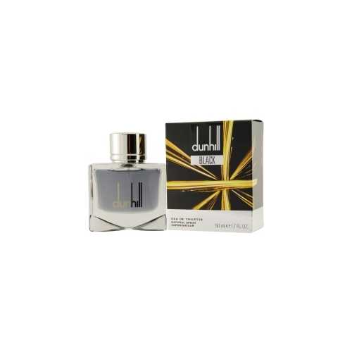 DUNHILL BLACK by Alfred Dunhill (MEN)