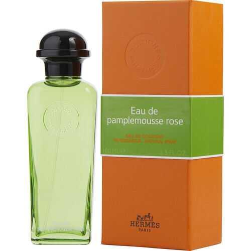 EAU DE PAMPLEMOUSSE ROSE by Hermes (UNISEX)