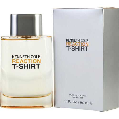KENNETH COLE REACTION T-SHIRT by Kenneth Cole (MEN)