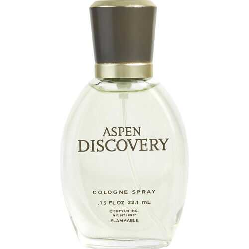 ASPEN DISCOVERY by Coty (MEN)