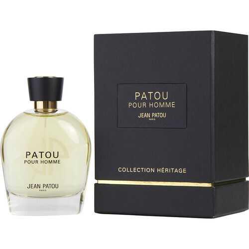 PATOU POUR HOMME JEAN PATOU by Jean Patou (MEN)