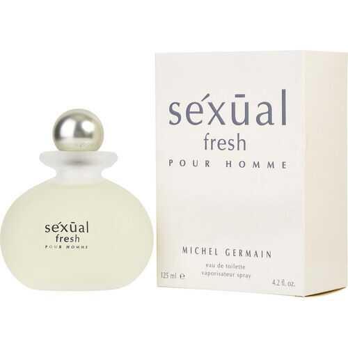 SEXUAL FRESH by Michel Germain (MEN)