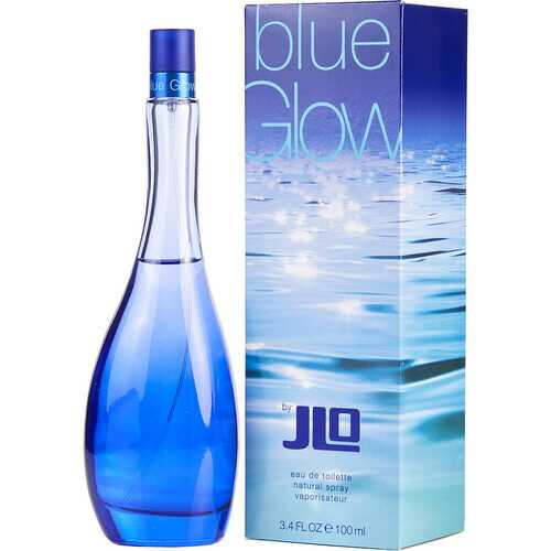 BLUE GLOW JENNIFER LOPEZ by Jennifer Lopez (WOMEN)