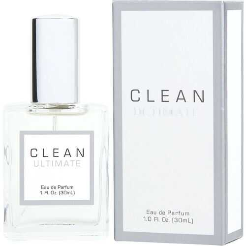 CLEAN ULTIMATE by Clean (WOMEN)