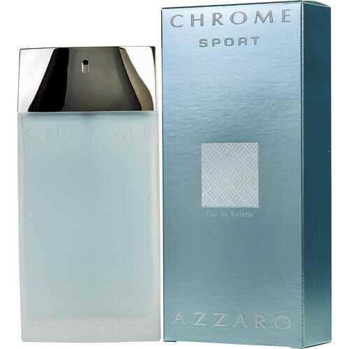 CHROME SPORT by Azzaro (MEN)