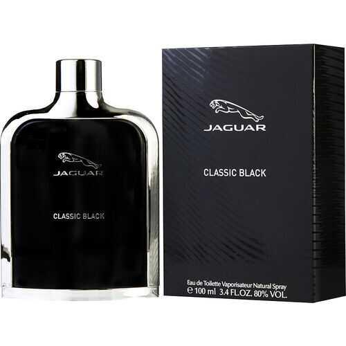 JAGUAR CLASSIC BLACK by Jaguar (MEN)