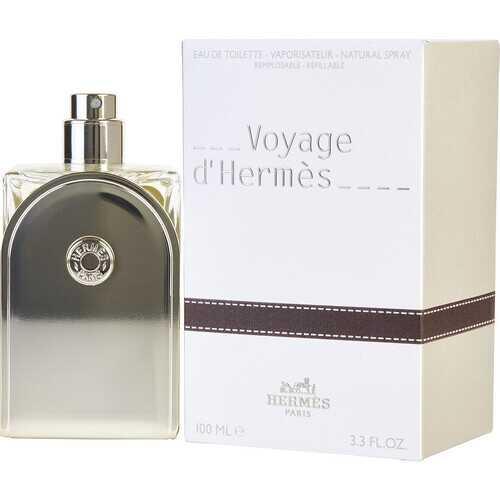 VOYAGE D'HERMES by Hermes (UNISEX)