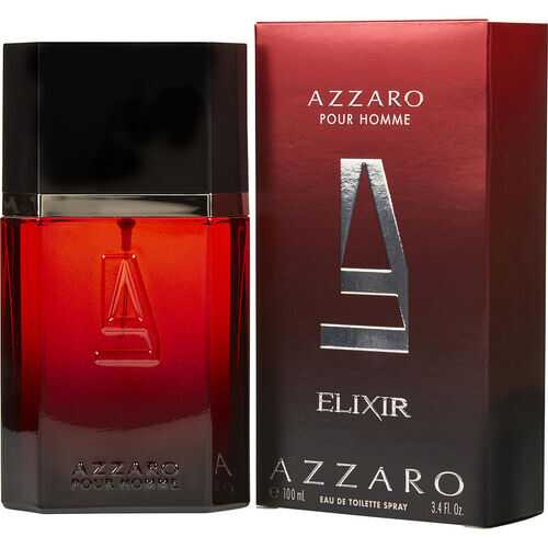 AZZARO ELIXIR by Azzaro (MEN)