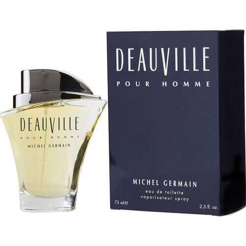 DEAUVILLE by Michel Germain (MEN)