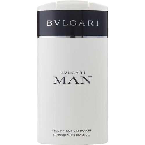 BVLGARI MAN by Bvlgari (MEN)