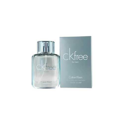 CK FREE by Calvin Klein (MEN)