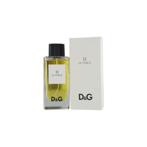 D & G 11 LA FORCE by Dolce & Gabbana (MEN)