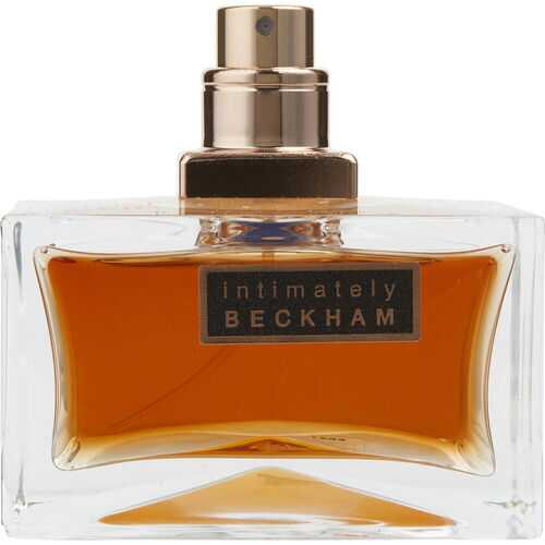 INTIMATELY BECKHAM by David Beckham (MEN)