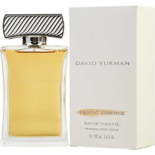 DAVID YURMAN EXOTIC ESSENCE by David Yurman (WOMEN)