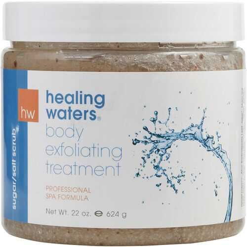 HEALING WATERS by Aromafloria (UNISEX)