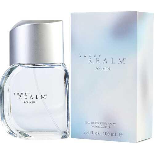 INNER REALM by Erox (MEN)