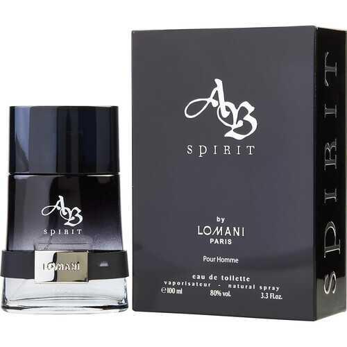 AB SPIRIT by Lomani (MEN)
