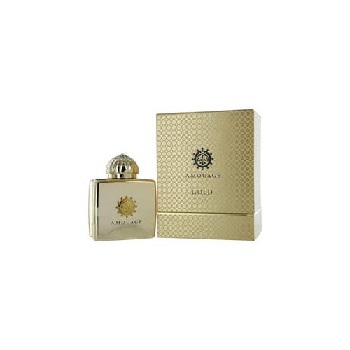 AMOUAGE GOLD by Amouage (WOMEN)