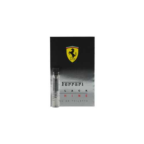 FERRARI BLACK SHINE by Ferrari (MEN)