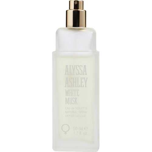 ALYSSA ASHLEY WHITE MUSK by Alyssa Ashley (WOMEN)