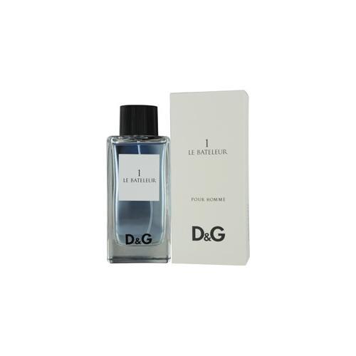 D & G 1 LE BATELEUR by Dolce & Gabbana (MEN)