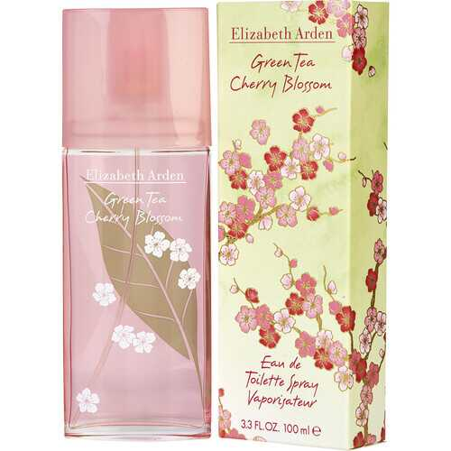 GREEN TEA CHERRY BLOSSOM by Elizabeth Arden (WOMEN)