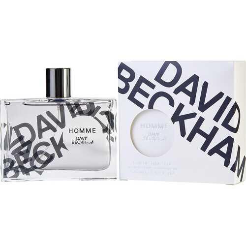 DAVID BECKHAM HOMME by David Beckham (MEN)
