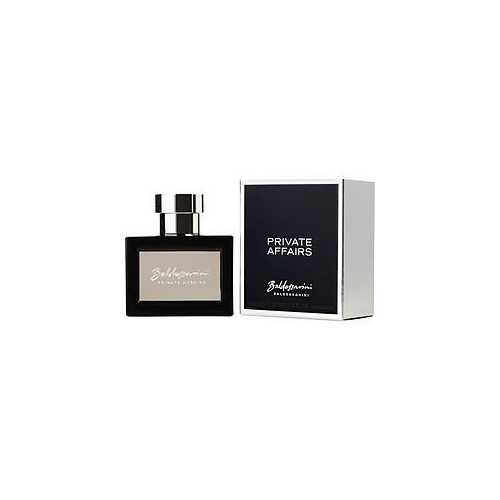 BALDESSARINI PRIVATE AFFAIRS by Hugo Boss (MEN)