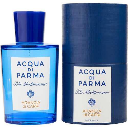 ACQUA DI PARMA BLUE MEDITERRANEO ARANCIA DI CAPRI by Acqua di Parma (MEN)